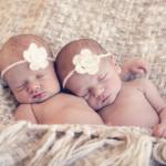 双子はどうやってできるの?神秘的で謎だらけ!メカニズムと妊娠の確率は?