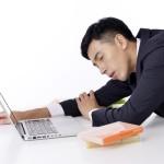 朝や仕事中、授業中で眠い時の対処法!眠気が強い時、目を覚ます方法とは??