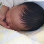 赤ちゃんの「頭が大きい」のは自閉症とかの障害や病気?逆に将来賢いという噂も!
