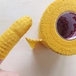 突き指の治し方!短い期間で早く治したい!~親指、人差し指、中指、薬指、小指、足~